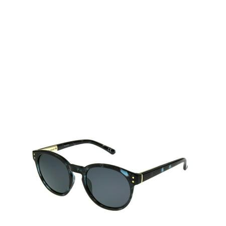 05043cdfb3 Foster Grant - Women s Round Polarized 1 Sunglasses - Walmart.com