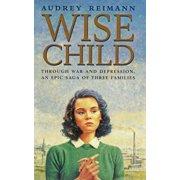 Wise Child - eBook