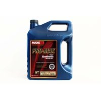 Deals on Maxx Oil 0W40 Pro Max Fully Synthetic Motor Oil 5 quart