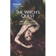 The Witch's Quest - eBook