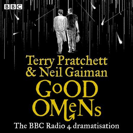 Good Omens : The BBC Radio 4 Dramatisation ()
