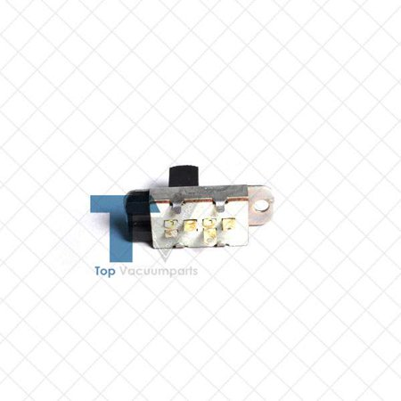 - Hoover Two Speed Concept and Late Convertible Vacuum Cleaner Slide Switch // 38-9410-07