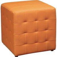 """Detour 15"""" Fabric Cube, Multiple Colors"""