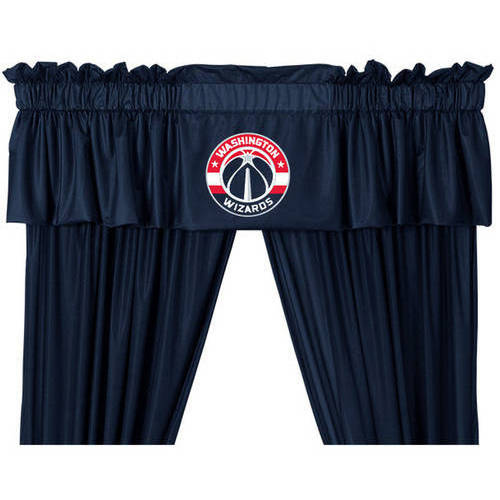 NBA Washington Wizards Valance