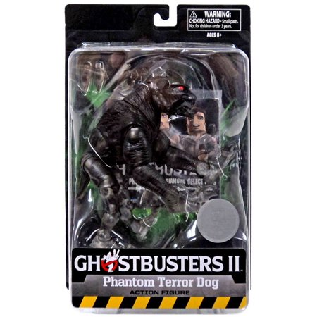 Ghostbusters Select Series 7 Phantom Terror Dog Action Figure](Ghostbusters Dog)