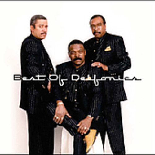 Delfonics - Best of Delfonics [CD]