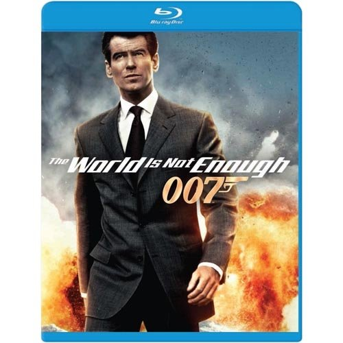 The World Is Not Enough (Ultimate Edition) (Blu-ray) (Widescreen)