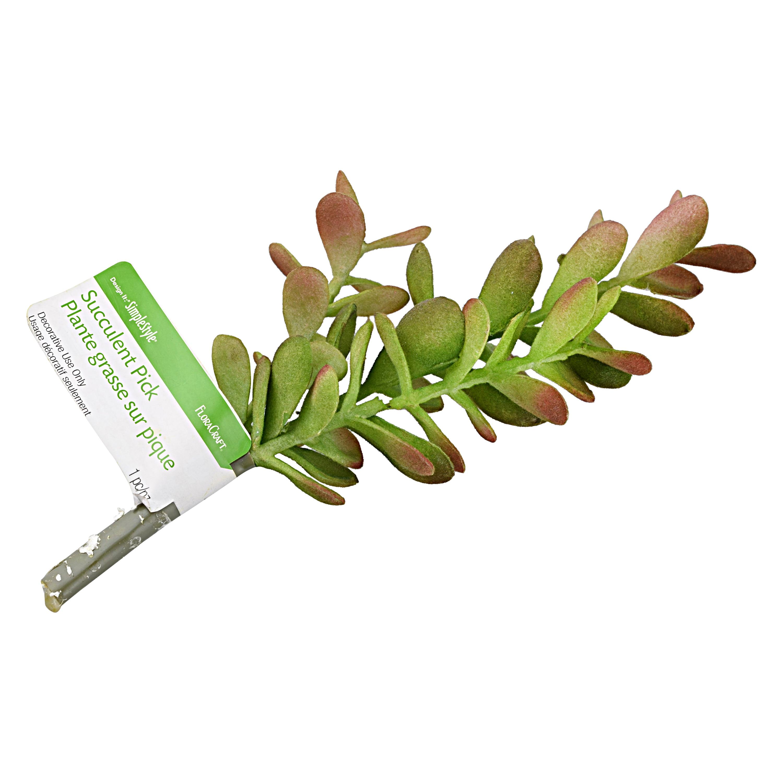 FloraCraft Design It Succulent Pick, 1 Each