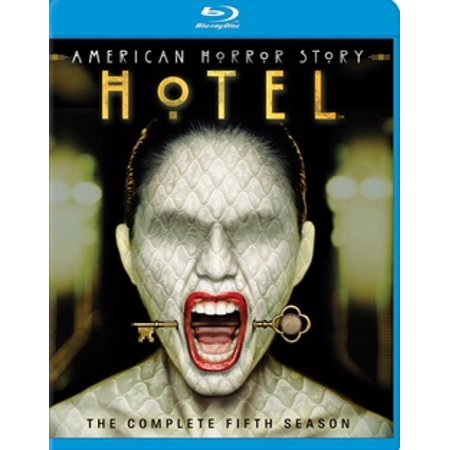 American Horror Story: Season Five (Blu-ray)](Best Classic Horror Movies)