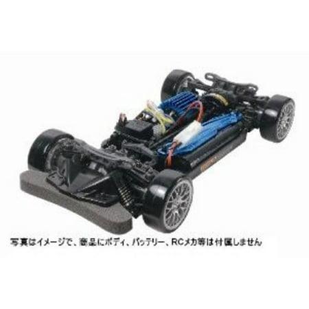 1/10 RC Car Series No.584 TT-02D Drift Spec Chassis Kit