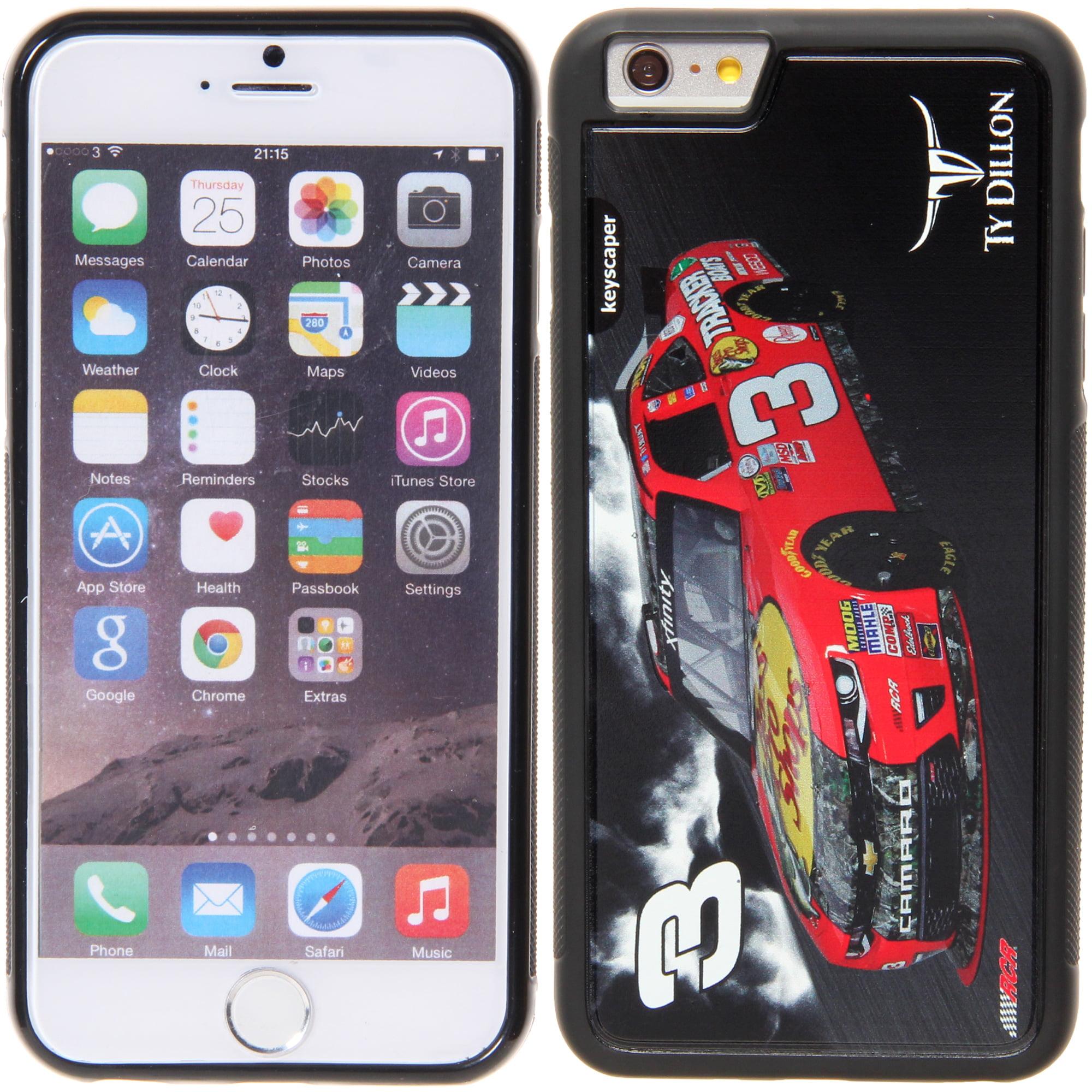 Ty Dillon Bass Pro Logo iPhone 6 Plus Bumper Case - No Size