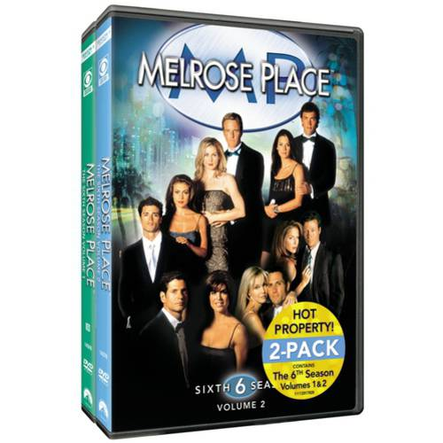 Melrose Place: The Sixth Season 2-Pack (Full Frame)