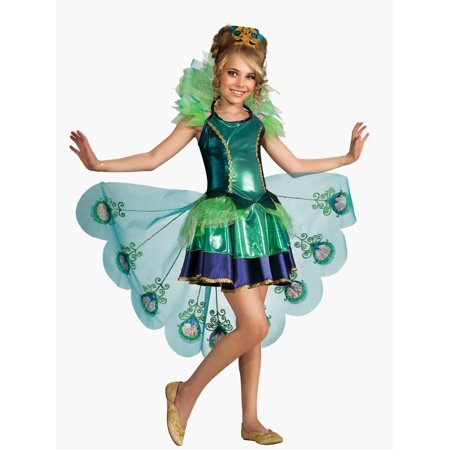 Peacock Costume for Child for $<!---->