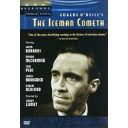 Eugene O'Neill's The Iceman Cometh (Broadway Theatre Archive) by
