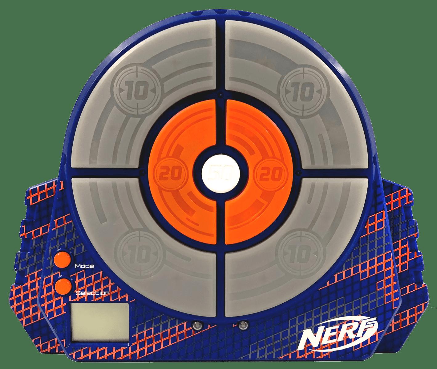 Nerf N Strike Digital Target Walmart Com Walmart Com