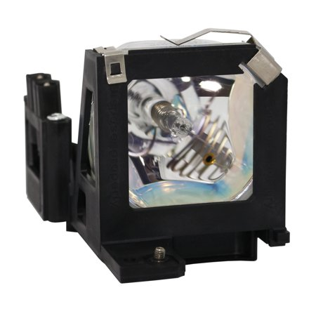 Lutema Economy Bulb for Epson EMP-52c+ Projector (Lamp with Housing) - image 3 de 5