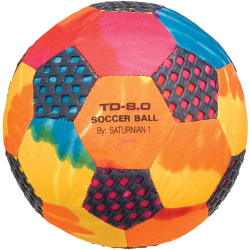 "Saturnian I Fun Gripper Soccer Ball, 8"" by Generic"