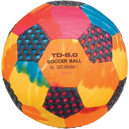Saturnian I Fun Gripper Soccer Ball, 8