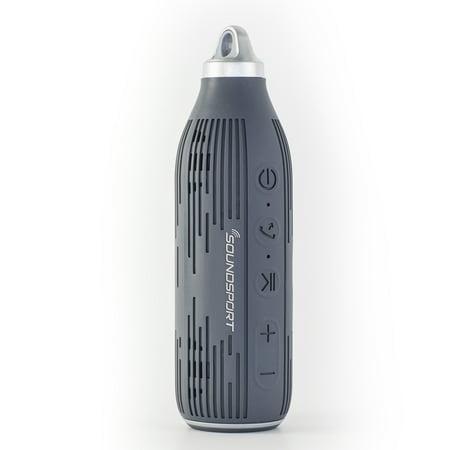 Turcom Soundsport Rugged Bluetooth 4 0 Wireless Outdoor