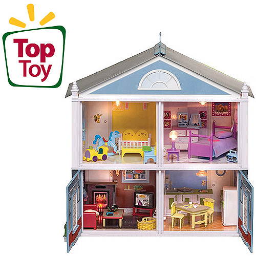 Ideal The Designer Dollhouse