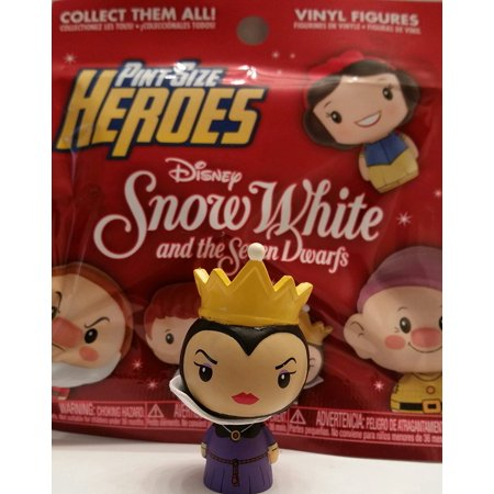 Funko Pint Size Heroes - Snow White & The Seven Dwarfs - The Evil Queen (Snow White Evil Queen)