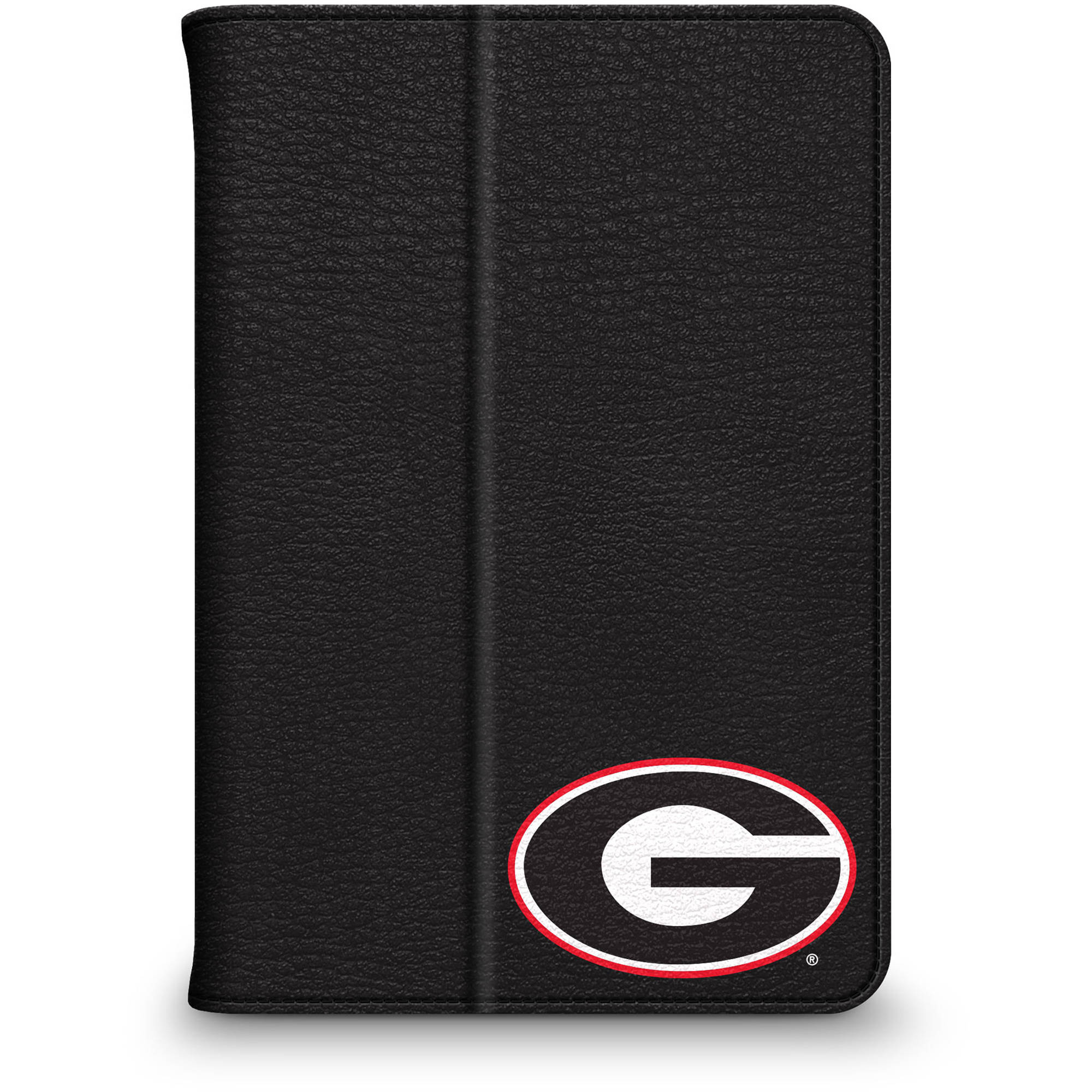 Apple iPad mini Leather Folio Case, University of Georgia