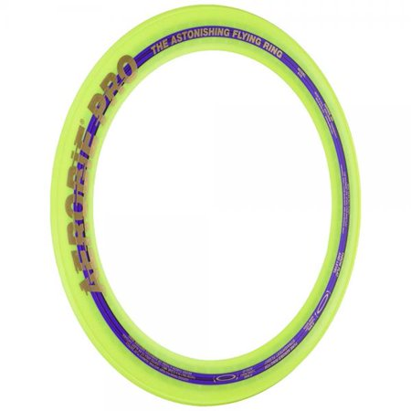 Aerobie Pro Ring - Single Unit (Colors May Vary)