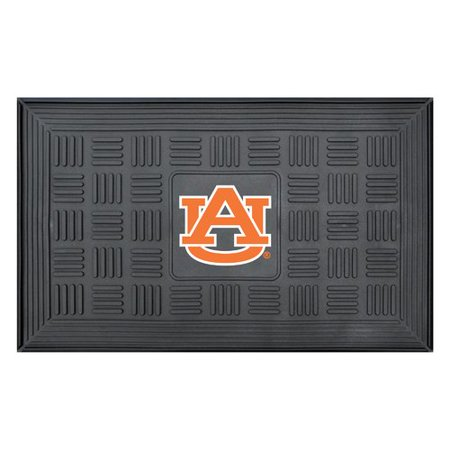 Auburn University Medallion Door Mat (Auburn Tigers Door Mat)
