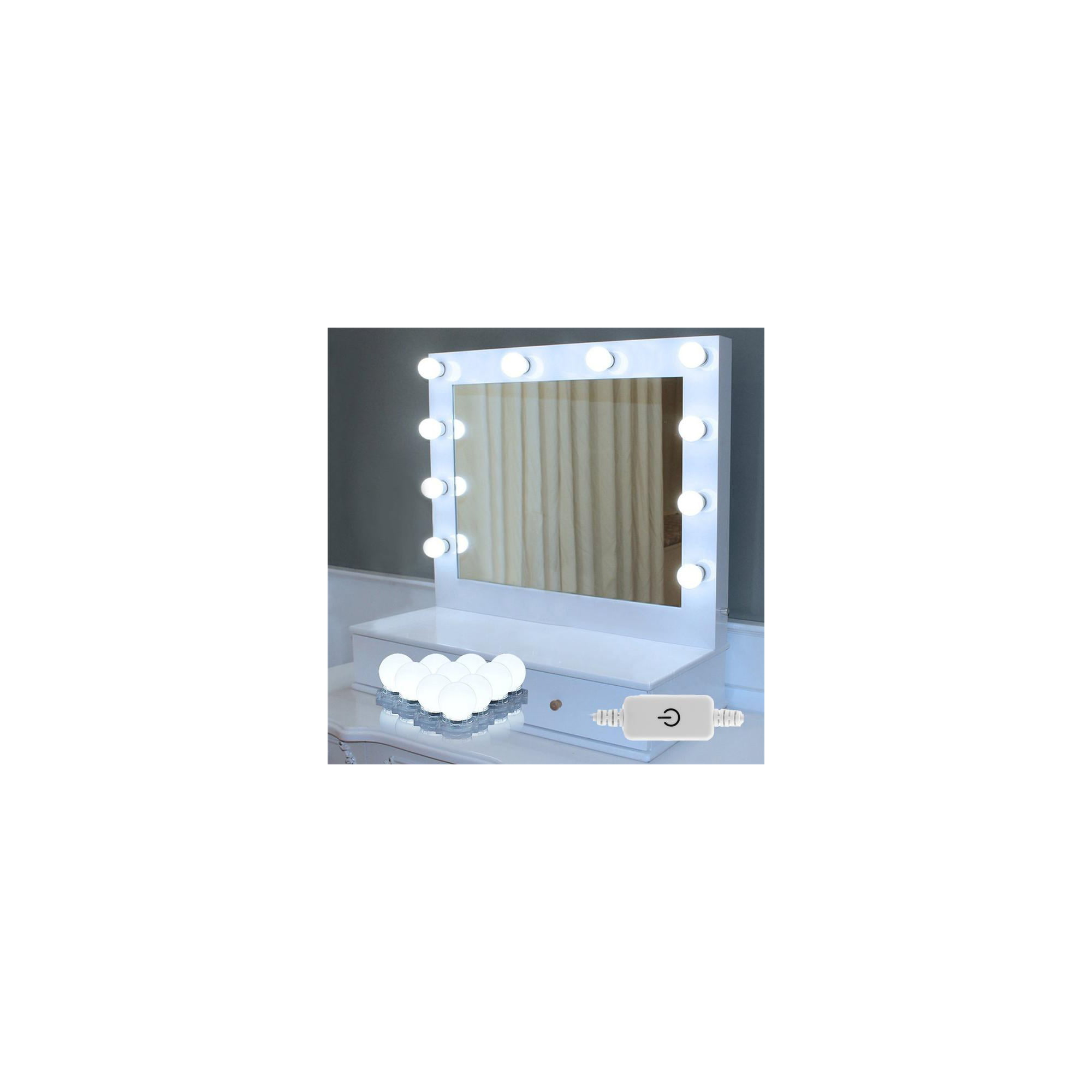 Mirror Frame Or Wall, Best Makeup Mirrors Canada