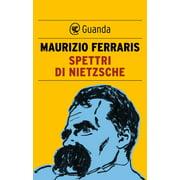 Spettri di Nietzsche - eBook