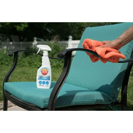 303 Vinyl Plastic Repellent & Aerospace UV Rays Protectant, 1 Gal. (2 Pack) - image 3 de 6