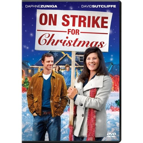 On Strike For Christmas (Anamorphic Widescreen)
