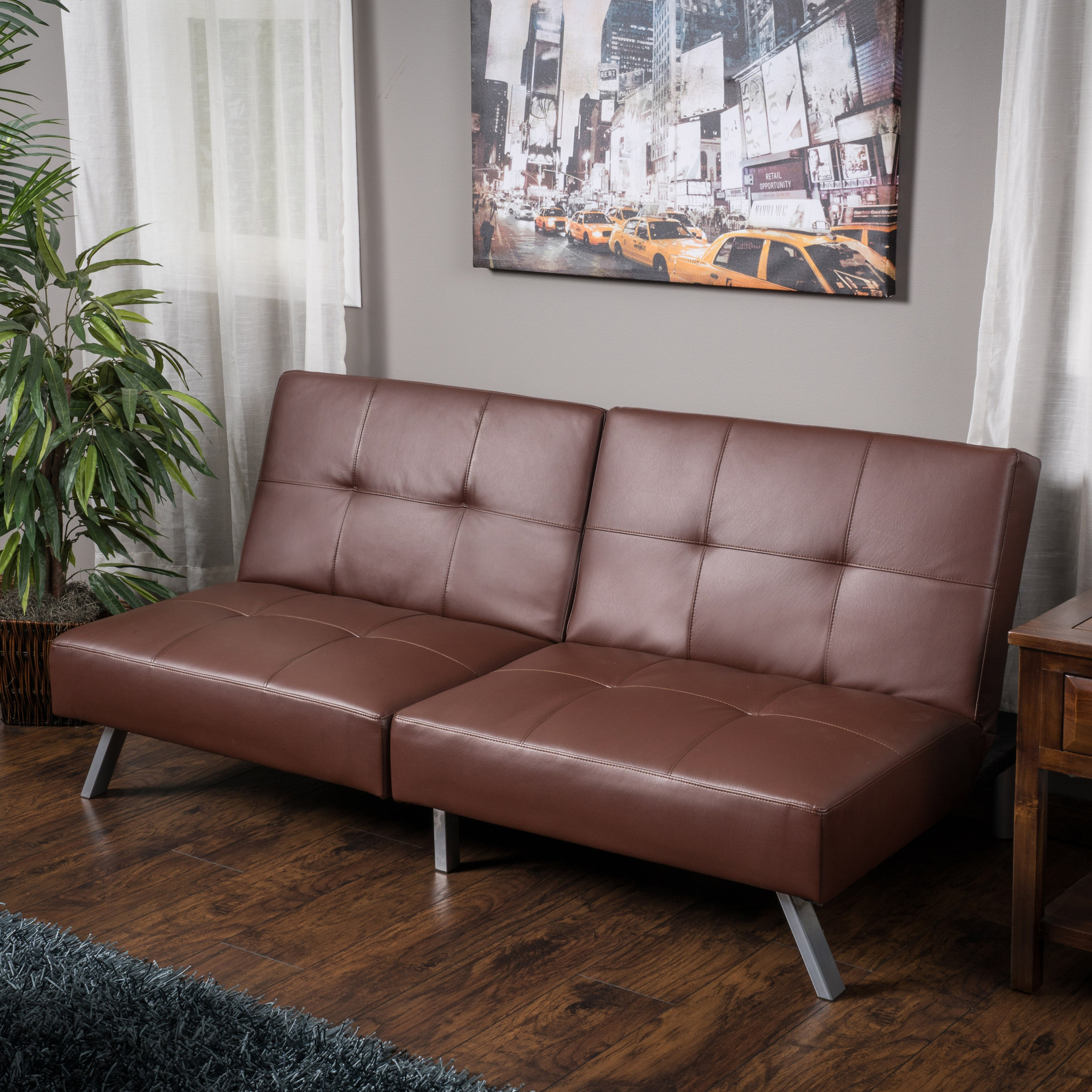 Banks Two Seat Sofa Bed