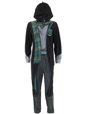 Harry Potter Adult Union Suit Pajamas