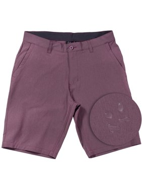5355791ff7 Product Image Burnside Mens Quick Dry Stretch Hybrid Dual Function  Lightweight Shorts