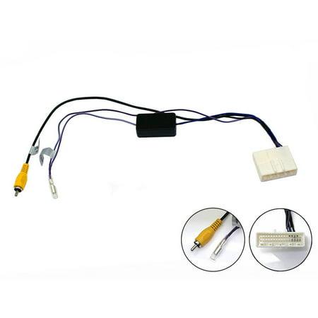 Pleasing Scosche Crtnn02 2015 Nissan Frontier Camera Retention Wire Harness Connector For Car Radio Stereo Installation Wiring 101 Photwellnesstrialsorg