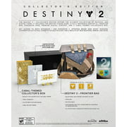 Destiny 2 Collector's Edition, Activision, PlayStation 4, 047875881037