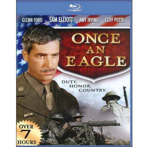 Once An Eagle (Blu-ray)