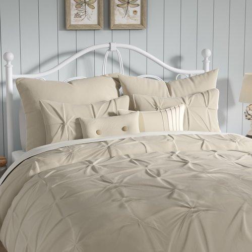August Grove Waltrip 8-Piece Comforter Set