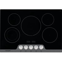 "Frigidaire Fgec3068u Gallery 30"" Wide 5 Burner Electric Cooktop"