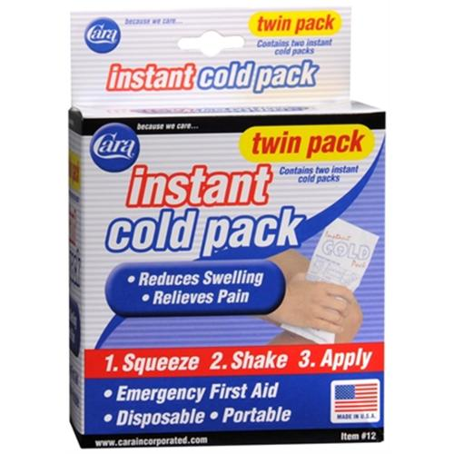 Cara Instant Cold Pack 1 Each (Pack of 6)