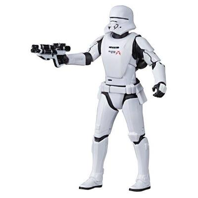 Star Wars The Black Series First Order Jet Trooper Action Figure