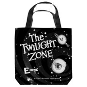 The Another Dimension Tote Bag White 18X18