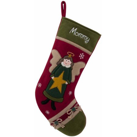 Christmas Stockings Personalized (Personalized Country Character Christmas Stocking Available In Different)