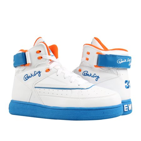 Ewing Athletics Ewing Orion White/Royal Men's Basketball Shoes