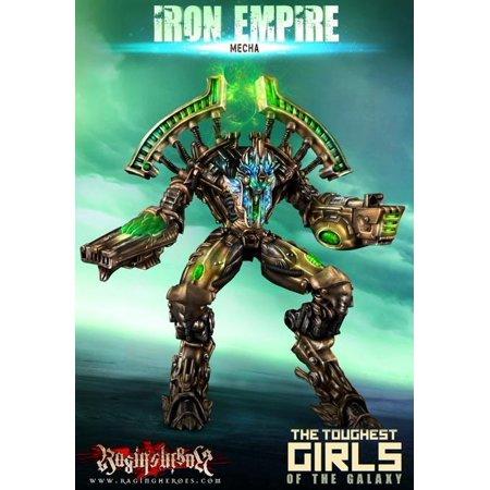 Iron Empire Mecha New