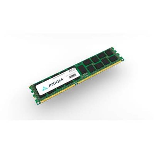Axiom Memory Solution,lc 4gb Ddr3-1066 Udimm Taa Compliant