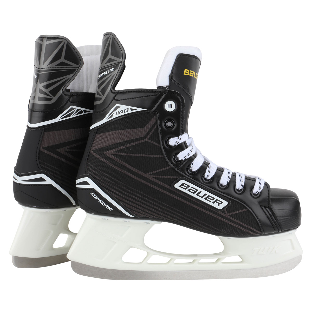 Bauer Supreme S140 Senior Hockey Skate ( 1048625 ) by Bauer
