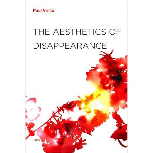 The Aesthetics of Disappearance