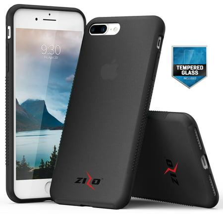 new photos 087df 69cea Zizo Flux 3.0 Series iPhone X / 8 / 8 Plus / 7 / 7 Plus Case w/ Screen  Protector